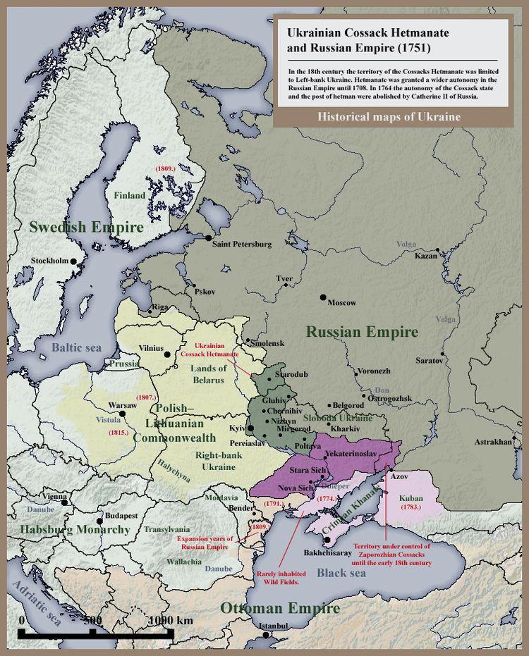Zaporizhia in the past, History of Zaporizhia