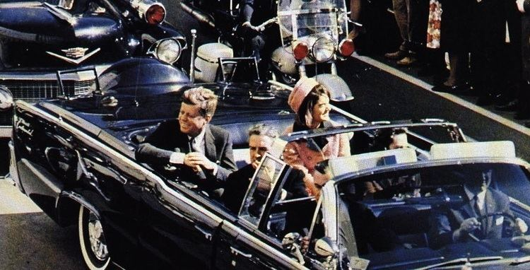 Zapruder film The alleged faking of the Zapruder film and the magic bullet