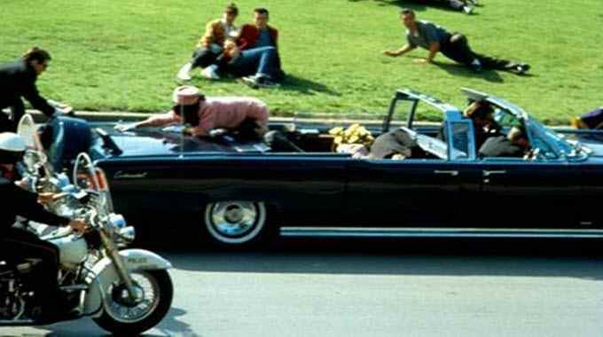 Zapruder film New Evidence of Zapruder Film Alteration and Government Cover Up of