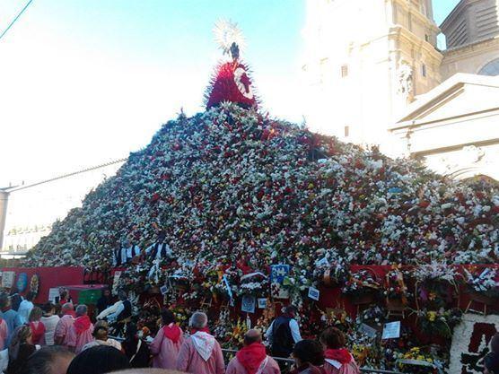 Zaragoza Festival of Zaragoza
