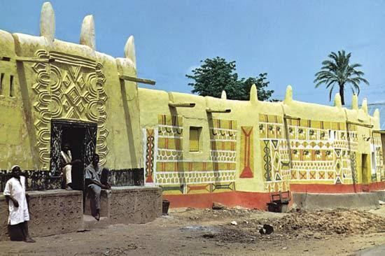 Zaria in the past, History of Zaria
