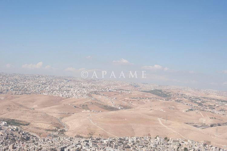 Zarqa Beautiful Landscapes of Zarqa