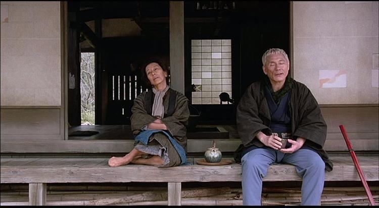 Zatōichi (2003 film) Movie Review of The Blind Swordsman Zatoichi Japan 2003 Cine