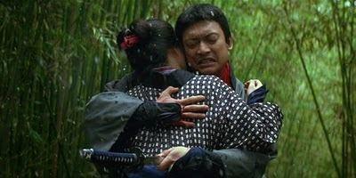 Zatoichi: The Last Filmadeus Zatoichi The Last Junji Sakamoto 2010