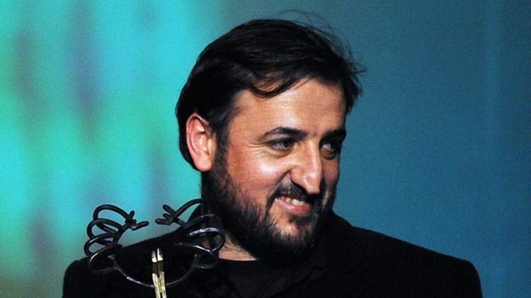 Özcan Alper Portre zcan Alper Al Jazeera Turk Ortadou Kafkasya