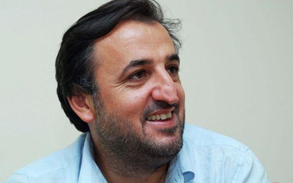 Özcan Alper HamshenArmenian Film Director39s Movie on Armenian Genocide to be