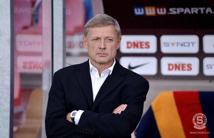 Zdeněk Ščasný Zdenk asn bude pokraovat AC Sparta Praha