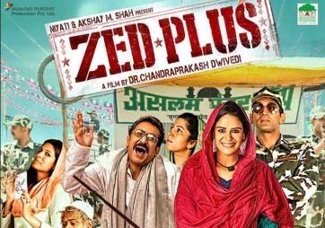 Zed Plus Zed Plus Photos Zed Plus Movie Images Zed Plus Movie Pictures
