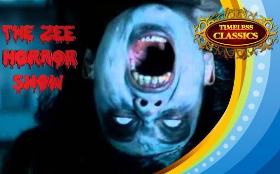 Zee Horror Show The Zee Horror Show Zee TV Watch The Zee Horror Show TV Serial