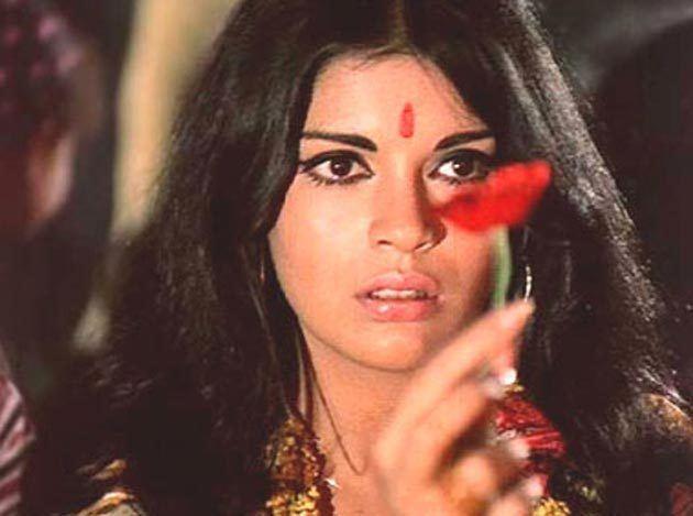 Zeenat Aman 5 Controversies Involving Zeenat Aman