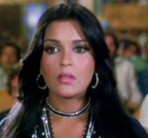 Zeenat Aman All About Zeenat Aman Fashion and Style Utsavpedia