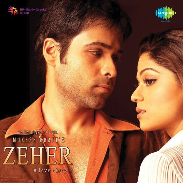 Zeher Zeher 2005 Mp3 Songs Bollywood Music