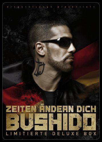 Zeiten ändern dich DHH Bushido Zeiten ndern Dich Album 19022010