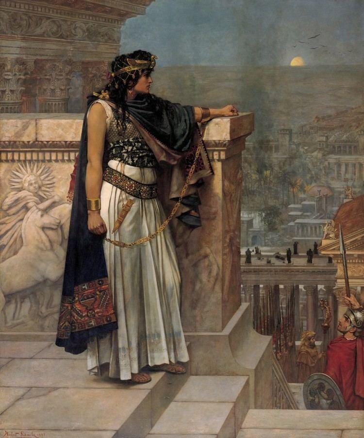 Zenobia Zenobia Wikipedia the free encyclopedia