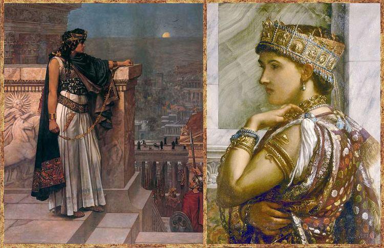 Zenobia Zenobia Take Back Halloween