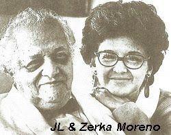 Zerka T. Moreno The Mother of Psychodrama Psychology Today