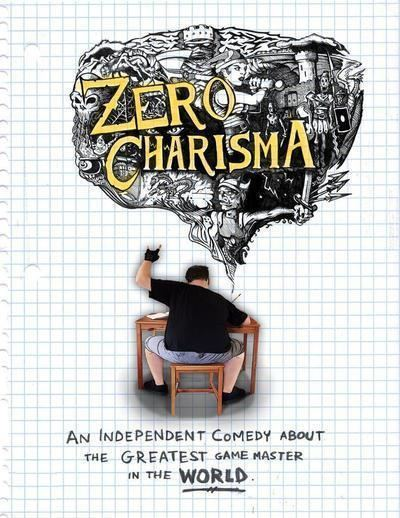 Zero Charisma Zero Charisma Movie Review Film Summary 2013 Roger Ebert