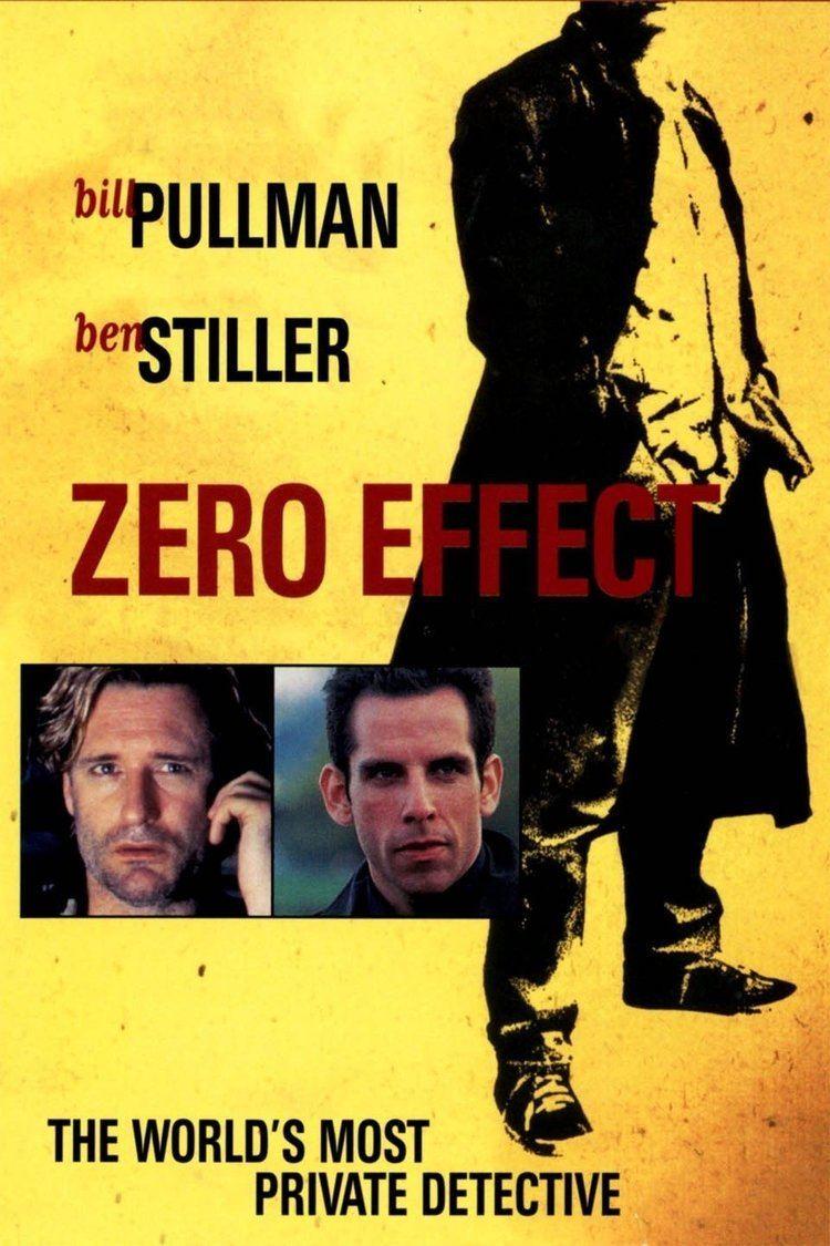 Zero Effect wwwgstaticcomtvthumbmovieposters20478p20478