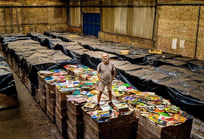 Zero Freitas Brazilian Record Collector Zero Freitas39 Vinyl Collection