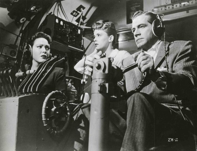 Zero Hour! (1957 film) Zero Hour 1957 Toronto Film Society Toronto Film Society