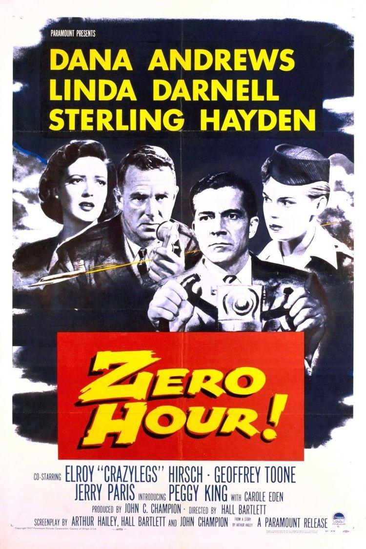 Zero Hour! (1957 film) wwwgstaticcomtvthumbmovieposters16018p16018