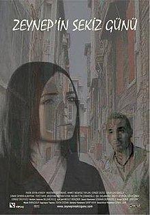 Zeynep's Eight Days httpsuploadwikimediaorgwikipediaenthumb3