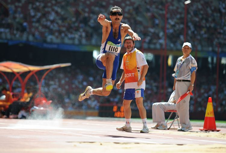 Zeynidin Bilalov FileZeynidin Bilalov at the 2008 Summer Paralympics 3jpg