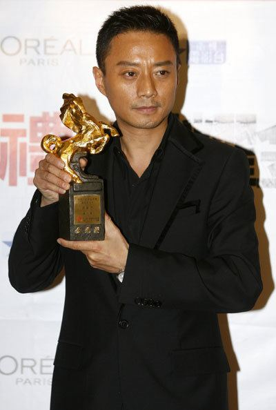 Zhang Hanyu Zhang Hanyu wins best leading actor award for quotAssembly