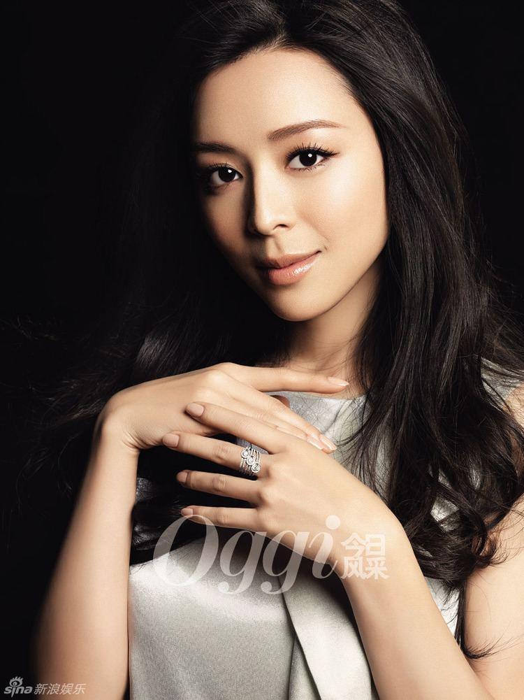 Zhang Jingchu Jingchu Zhang Celebrities lists