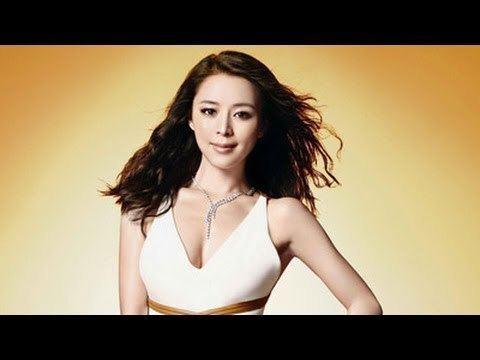 Zhang Jingchu Zhang Jingchu in Mission Impossible 5 Opposite Tom Cruise