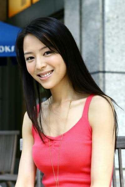 Zhang Jingchu Chinese Beauty Zhang Jingchu