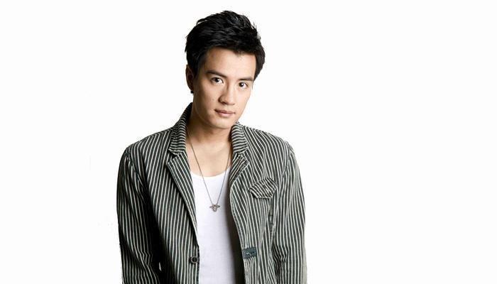 Zhang Zhenhuan Zhang Zhen Huan Artistes Mediacorp Advertising