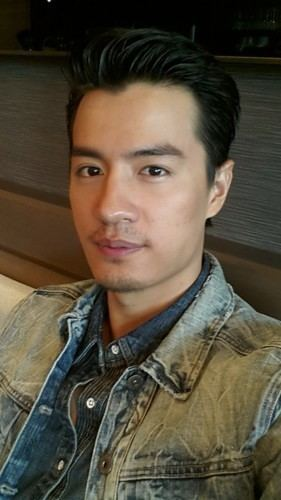 Zhang Zhenhuan Zhang Zhenhuan ZhangZhenhuan Twitter