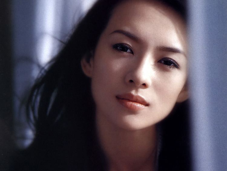 Zhang Ziyi Beauty Talent Skill Zhang Ziyi