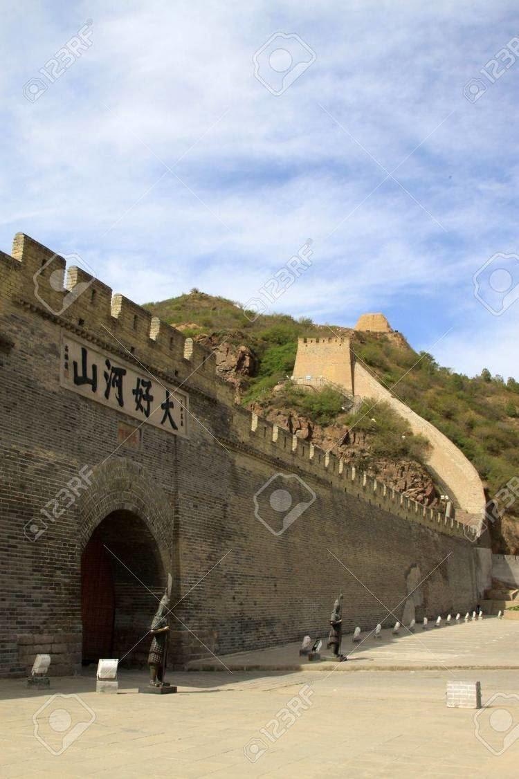 Zhangjiakou Beautiful Landscapes of Zhangjiakou