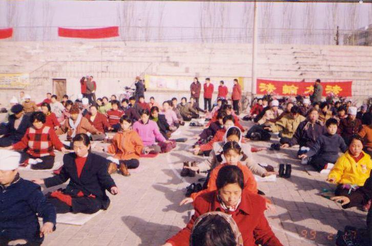 Zhangjiakou in the past, History of Zhangjiakou
