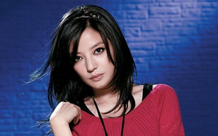 Zhao Wei Zhao Wei aka Vicky Zhao a beautiful talented Chinese actress