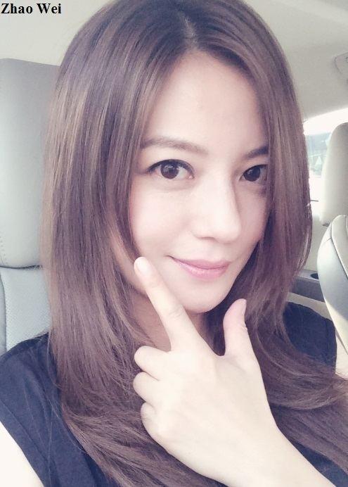 Zhao Wei Zhao Wei Movies Actress Singer China Filmography Movie