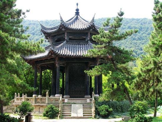 Zhejiang Tourist places in Zhejiang