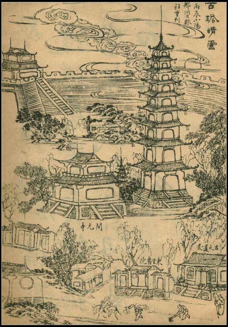 Zhengzhou in the past, History of Zhengzhou