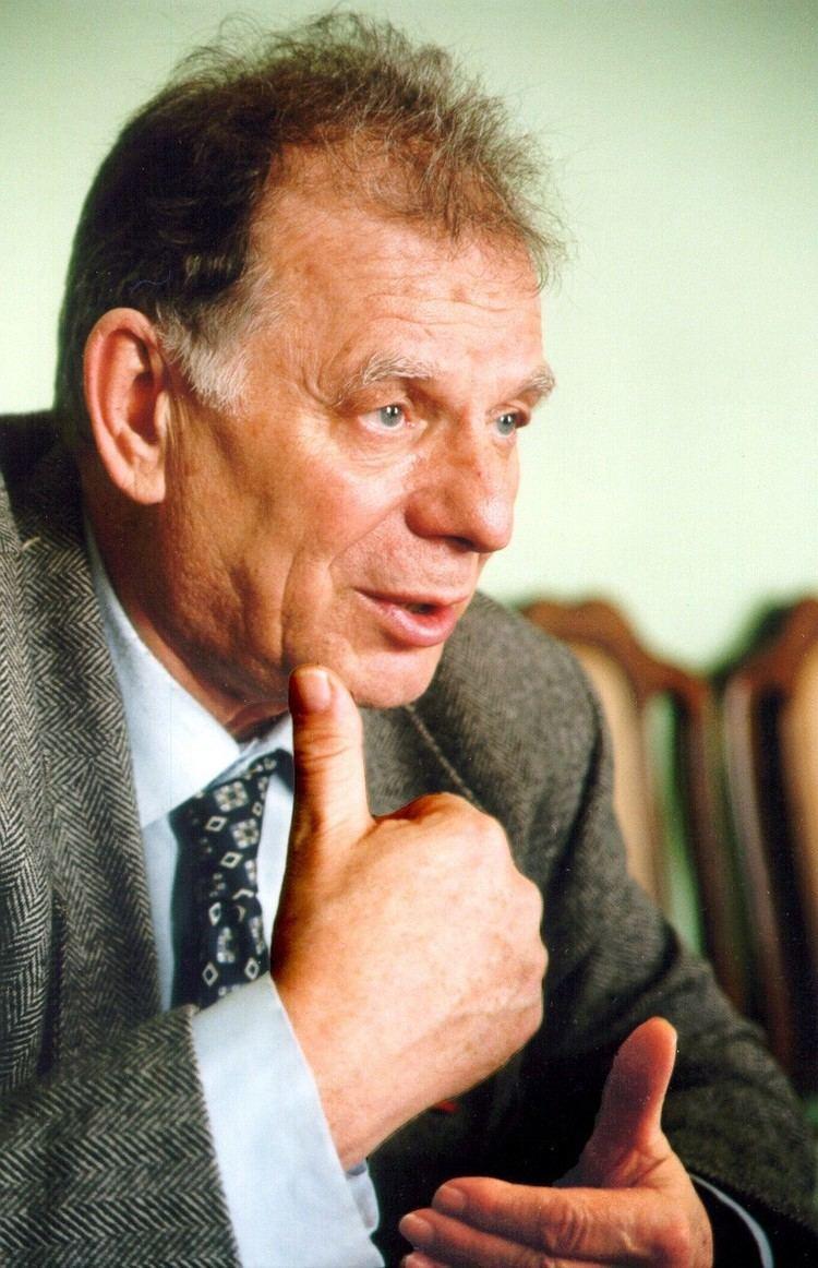 Zhores Alferov Ioffe Institute Zhores I Alferov