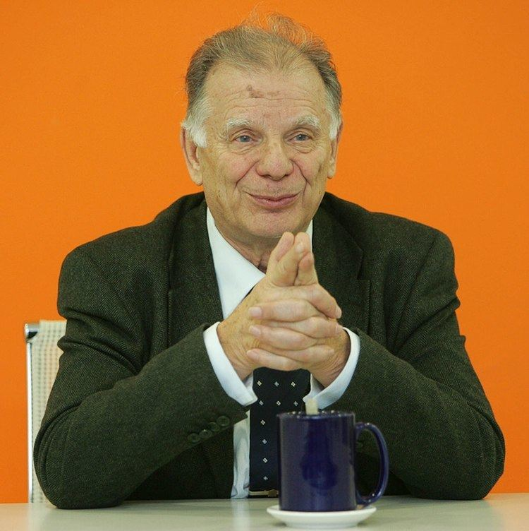 Zhores Alferov Russian Physicist Zhores Alferov Father of Modern Electronics To