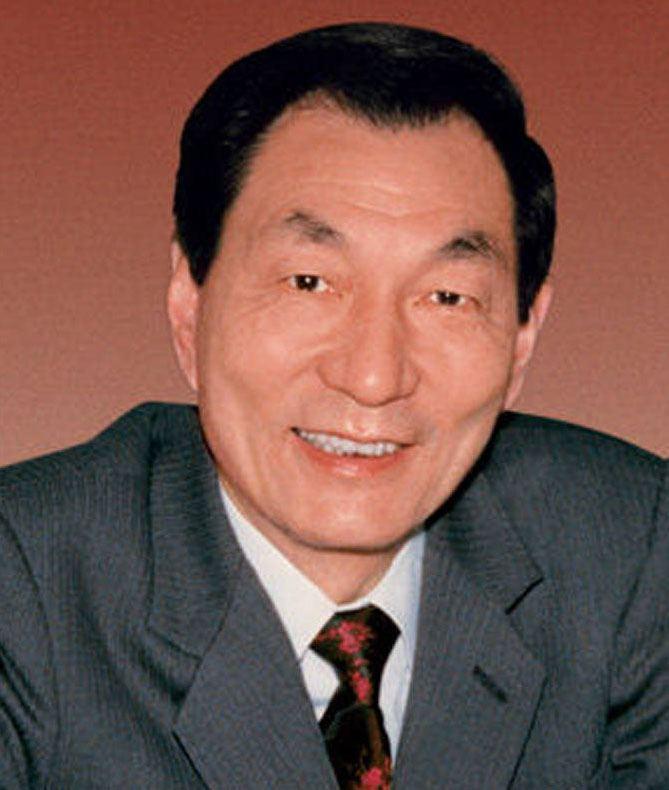 Zhu Rongji Former premier Zhu Rongji lifts lid on talks with CY Leung