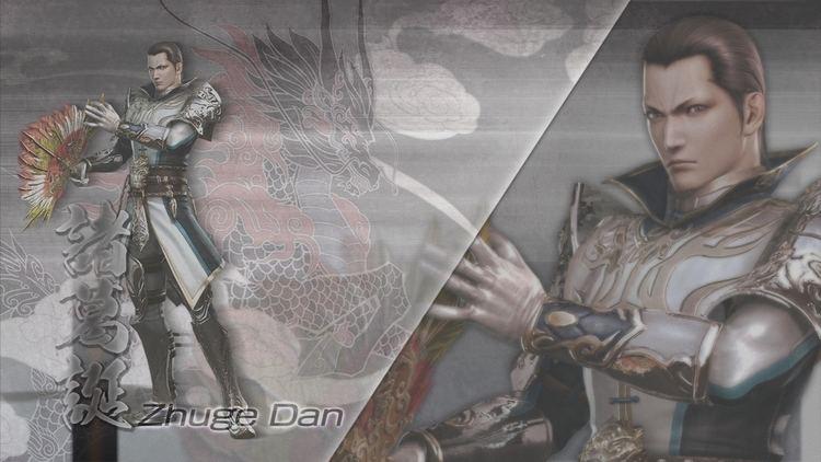 Zhuge Dan Zhuge Dan screenshots images and pictures Giant Bomb