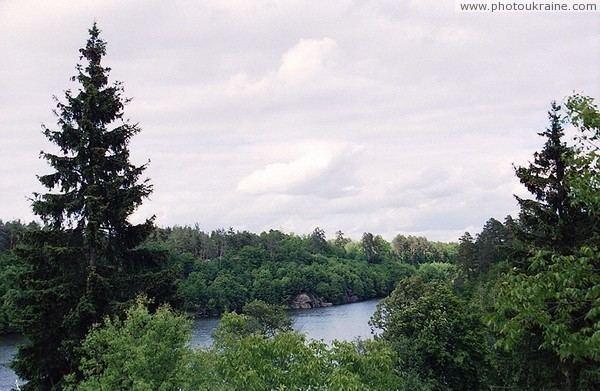 Zhytomyr Beautiful Landscapes of Zhytomyr