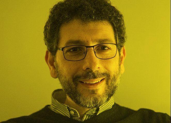 Ziad Majed Rencontre avec Ziad Majed politologue Espace Malraux