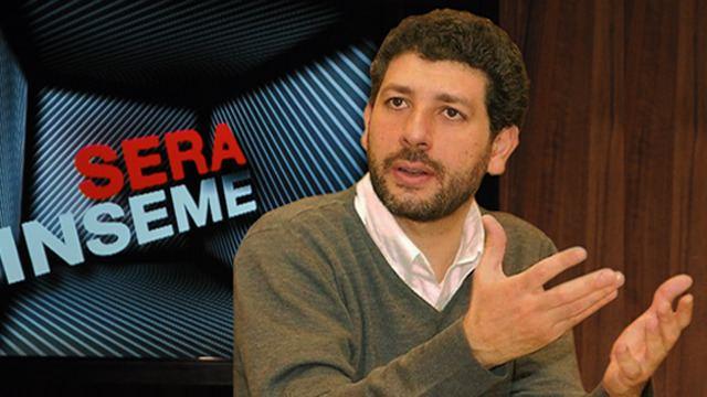 Ziad Majed Ziad Majed dans Sera Inseme ce vendredi 1er fvrier