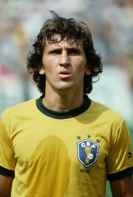 Zico My Football Facts amp Stats Legendary Football Players Zico