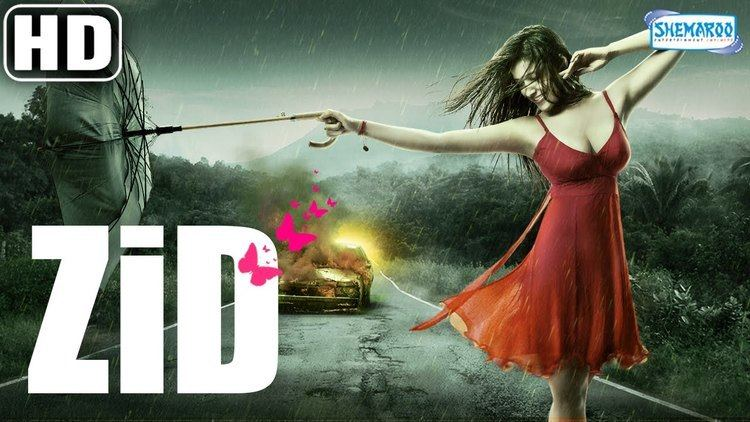 Zid Zid 2014 HD Mannara Karanvir Sharma Shraddha Das Hindi