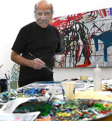 Zigi Ben-Haim THE ART SCOUTS GALLERY